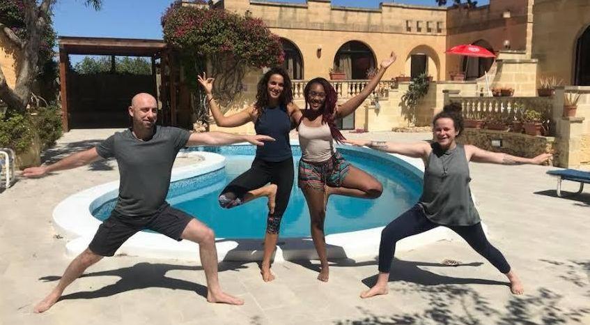 Gozo Yoga Group