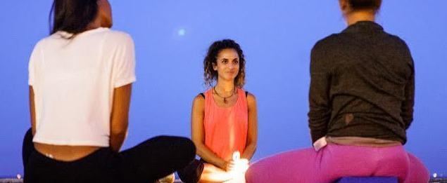 Yoga Retreat In Gozo