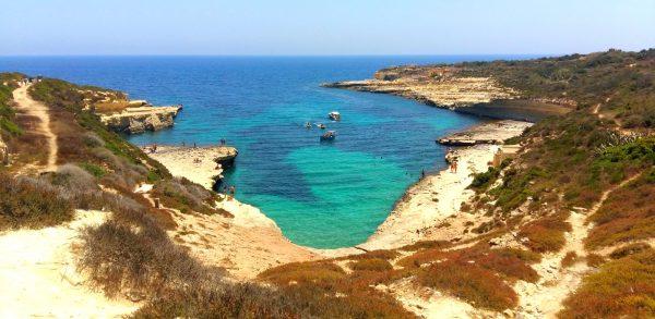 viaje de estudios en malta
