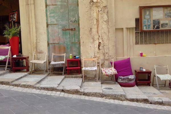 Piadina Cafe Valletta