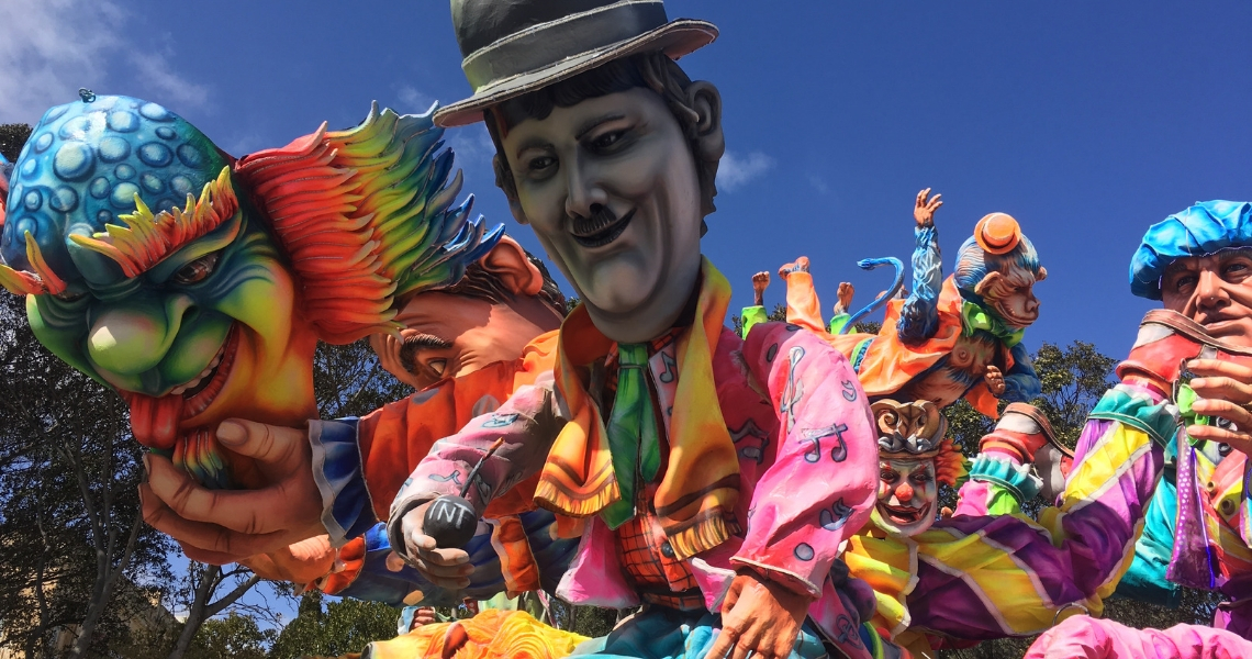 carnaval-malta