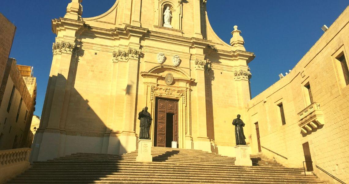 Victoria-Zitadelle-Gozo